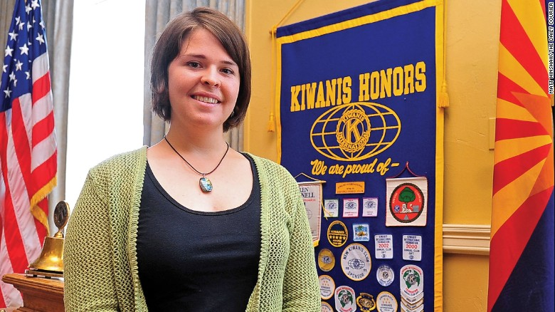 Questions, accusations linger in Kayla Mueller's death