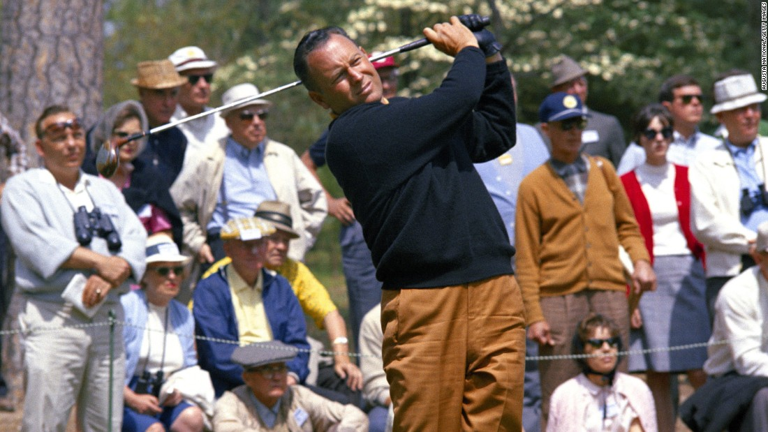 "<a href=""http://www.cnn.com/2015/02/08/golf/golf-billy-casper-dead/index.html"" target=""_blank"">Billy Casper</a>, a pioneer of professional golf whose career spanned more than four decades, died at the age of 83, the San Diego Union-Tribune reported on February 7. His resume included three major titles and 51 PGA Tour wins."
