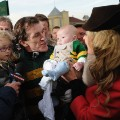 ap mccoy family