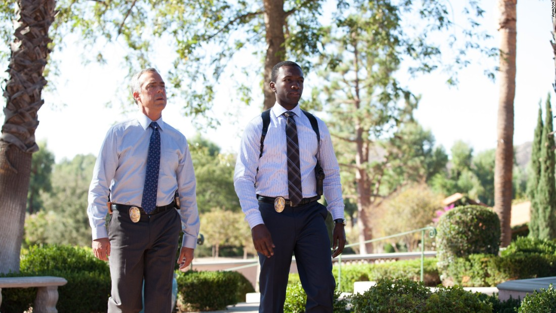 "<strong>""Bosch"" season 2</strong>: The police procedural returns for a second season. Titus Welliver and Jamie Hector star as LAPD officers Harry Bosch and Jerry Edgar. <strong>(Amazon Prime) </strong>"