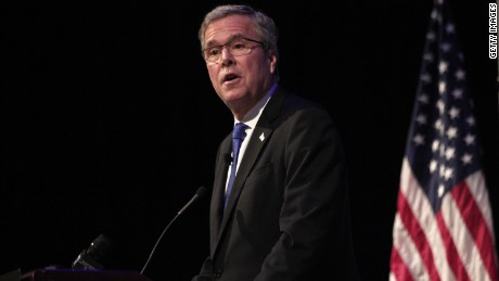 Jeb Bush to declare 'I am my own man'