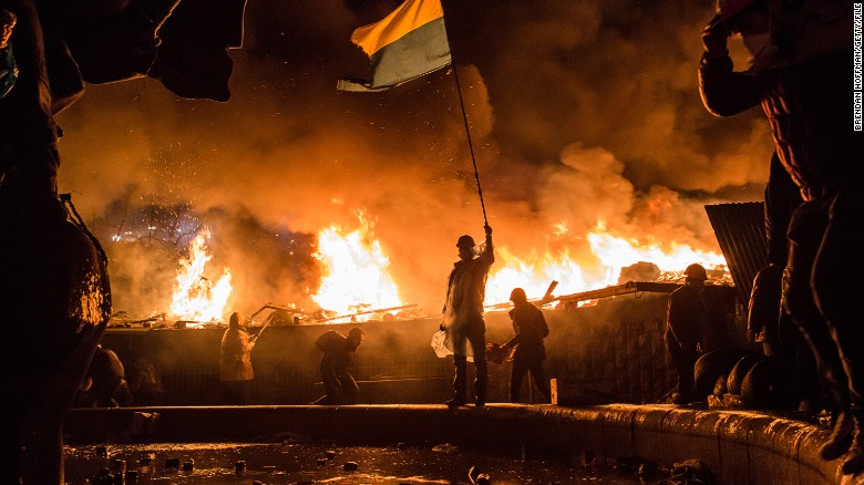 Ukraine's conflict, explained