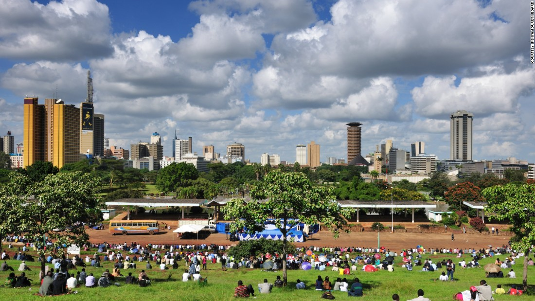 Kenya's busy capital city, Nairobi, has been crowned the most intelligent city in Africa by the Intelligent Community Forum. Click through for the key reasons experts think the city is particularly well placed to deal with the challenges of the broadband economy.