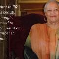 Toni Morrison on beauty