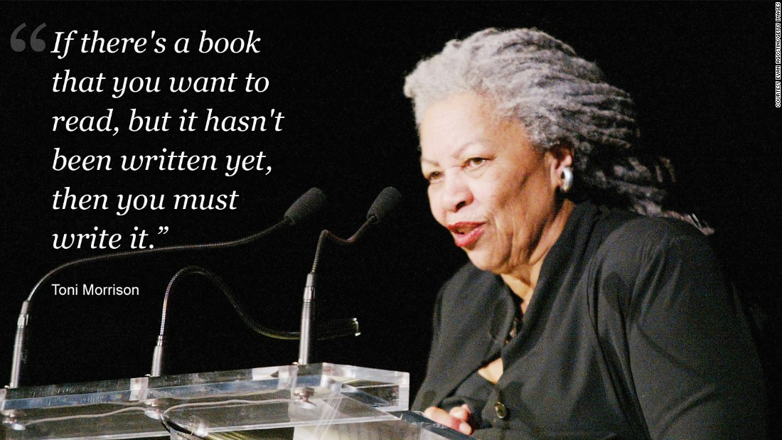 "Morrison became the first African-American woman to win a Nobel prize in 1993. She was awarded the <a href=""http://www.nobelprize.org/nobel_prizes/literature/laureates/1993/"" target=""_blank"">Nobel Prize in Literature</a>, along with the statement: Toni Morrison, ""who in novels characterized by visionary force and poetic import, gives life to an essential aspect of American reality."""