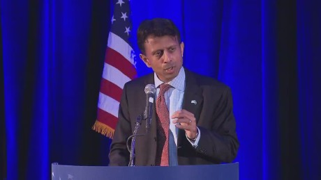 Jindal: Moms know best on Common Core