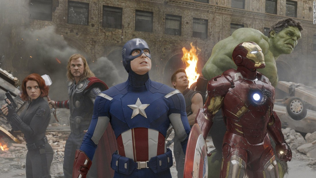 "Marvel already has two more ""Avengers"" movies on the calendar: ""Avengers: Infinity War Part I"" opens May 2018, followed by <strong>""Avengers: Infinity War Part 2"" </strong>in May 2019."