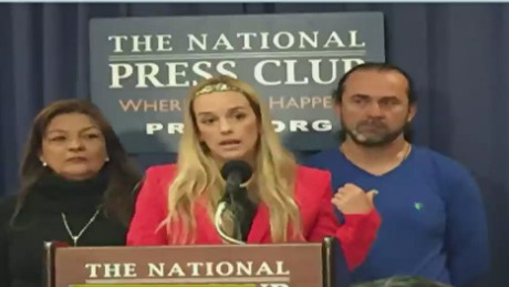 cnnee act molinares us washington tintori justice_00005301