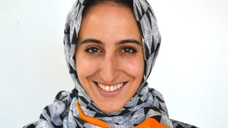 Mariem Masmoudi