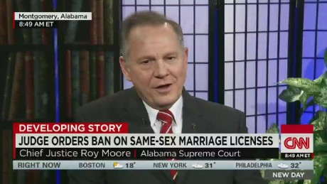 newday same sex marriage alabama chief justice roy moore_00031909.jpg