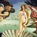 Valentines painting botticelli