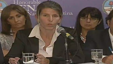 cnnee nisman case and congress _00000602.jpg
