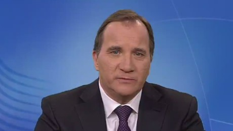 intv dos santos swedish prime minister lofven_00021501