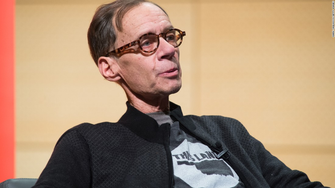 "New York Times media columnist <a href=""http://money.cnn.com/2015/02/12/media/david-carr-new-york-times-obit-dead/index.html"" target=""_blank"">David Carr</a> died suddenly after collapsing in the newspaper's newsroom on Thursday, February 12. He was 58."