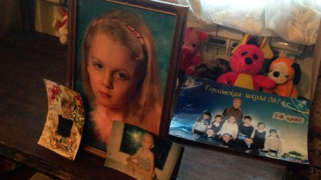 Family loses 3 children one day before ceasefire begins