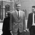 10 Malcolm X