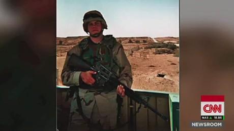 Veteran reflects on time at Iraqi air base _00031903