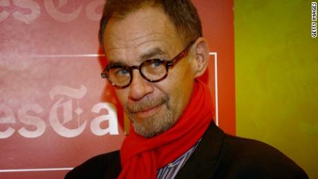Remembering fierce reporter, beloved mentor David Carr