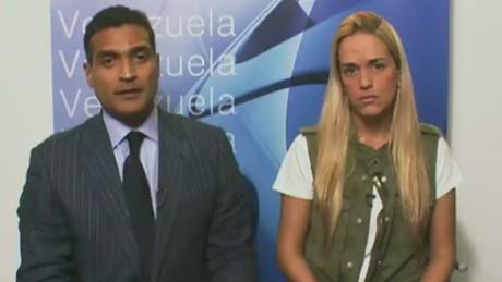 cnnee concl lilian tintori intv irregularities against lopez in venezuelan jail_00041603