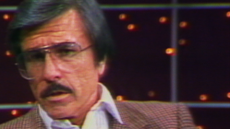 Gary Owens appears on 'People Now' in 1982