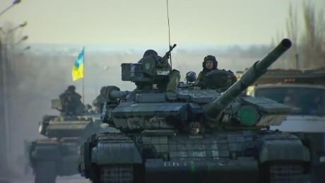 pleitgen Ukraine frontline _00003020