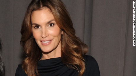 cindy crawford son