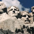 Mount Rushmore 1995