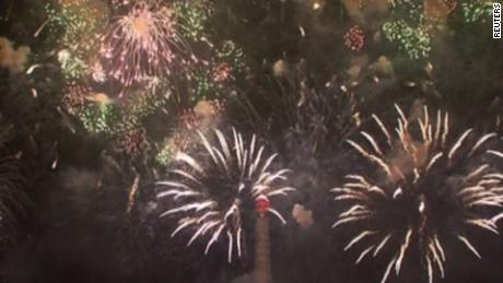 north korea celebrates kim jong il birthday