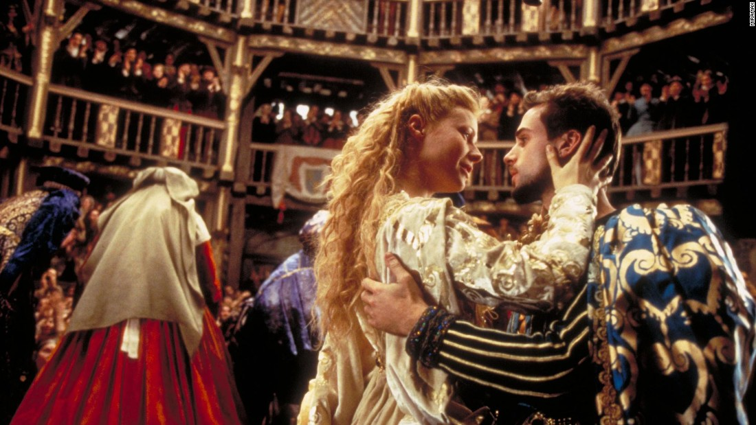 the portrayal of love in the adaptations of william shakespeares plays William shakespeare most of shakespeare's plays have been adapted for the big screen multiple times over, ranging from faithful here are five more unconventional shakespeare adaptations committed to the big screen.