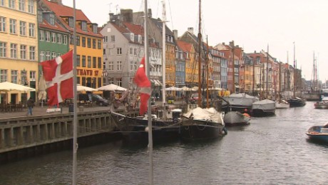 Can Islam and Danish society coexist?