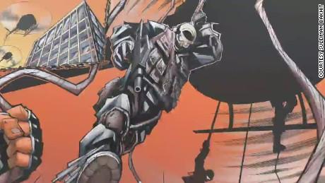 pkg karadsheh jordan comic book heroes_00000519