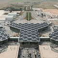 service airport amman