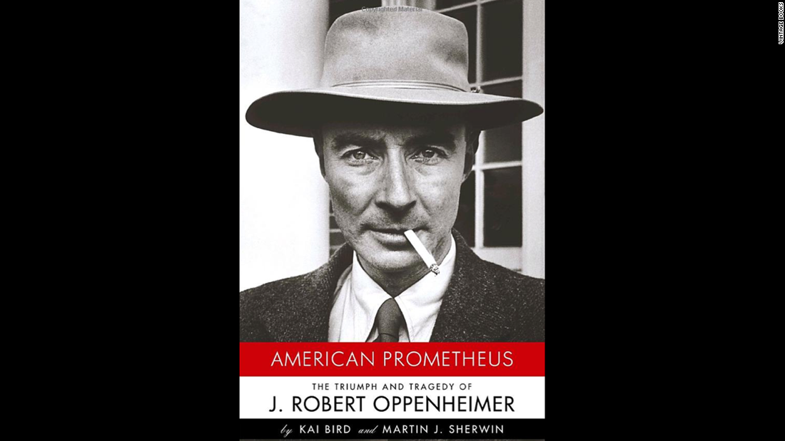 the life and achievements of julius robert oppenheimer Julius robert oppenheimer was born in new york city on april 22, 1904, the son of wealthy jewish parents he attended the ethical culture society school (which later named their physics laboratory after him) and went on to harvard in 1922.