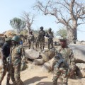 01_CAMEROON SOLDIERS AT MABASS