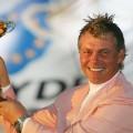Clarke Ryder Cup tease