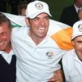 Darren Clarke 2002