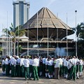 Africa Architecture independence Kenyatta Conference Center KICC Kenya