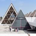 African independene architecture FIDAK senegal