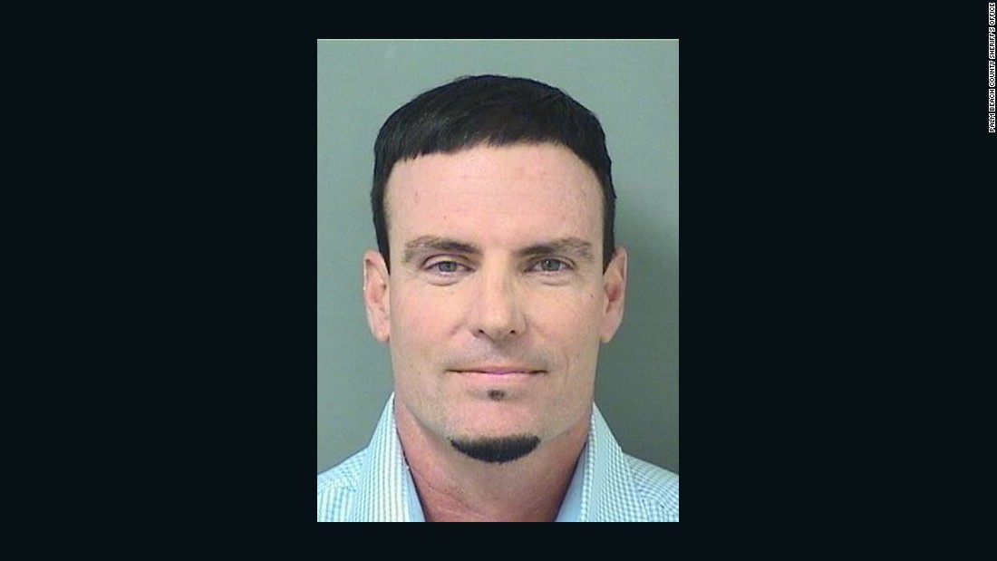 "Vanilla Ice, aka Robert Van Winkle, was charged February 18 with <a href=""http://www.cnn.com/2015/02/18/entertainment/feat-vanilla-ice-arrested/index.html"">burglary and grand theft in Lantana, Florida.</a>"