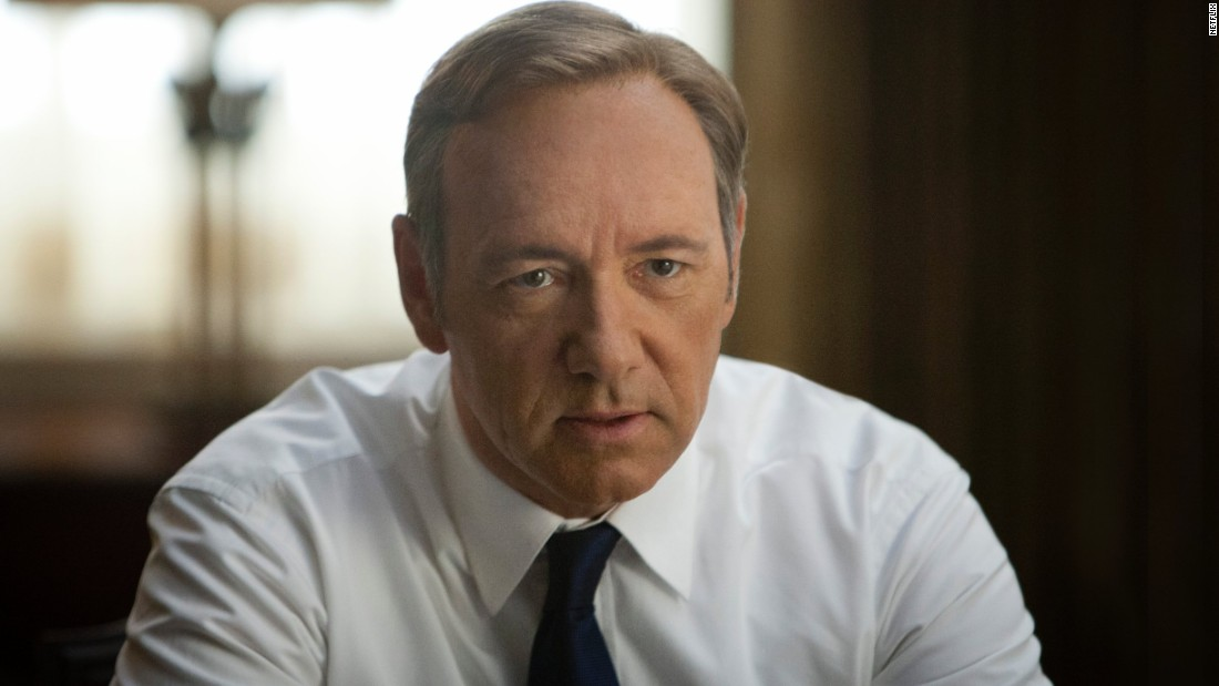 """Get ready for more D.C. double-crossing: Netflix will release Season 3 of its acclaimed drama """"House of Cards"""" on February 27. The series stars Kevin Spacey as Frank Underwood, a ruthless congressman who orchestrates a swift rise to the highest levels of political power through deceit, manipulation and much, much worse. (SPOILER ALERT: Don't read further if you're not caught up.)"""