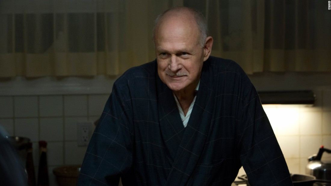 Billionaire Raymond Tusk (Gerald McRaney) is an old friend of President Walker who vetted Frank as a candidate for the vice presidency. He and Frank formed an initial alliance but soon began to tussle over access to Walker's inner circle.