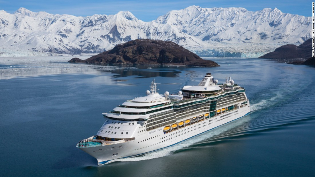 Alaska Cruise Tours | Royal Cruise Tours