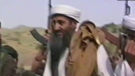 Secrets from Bin Laden's hideout revealed