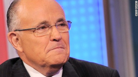 Giuliani unapologetic for Obama remarks