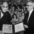 16 dalai lama