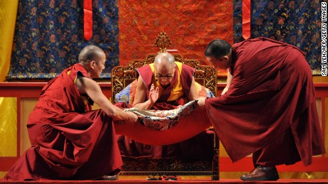 Tibet Fast Facts