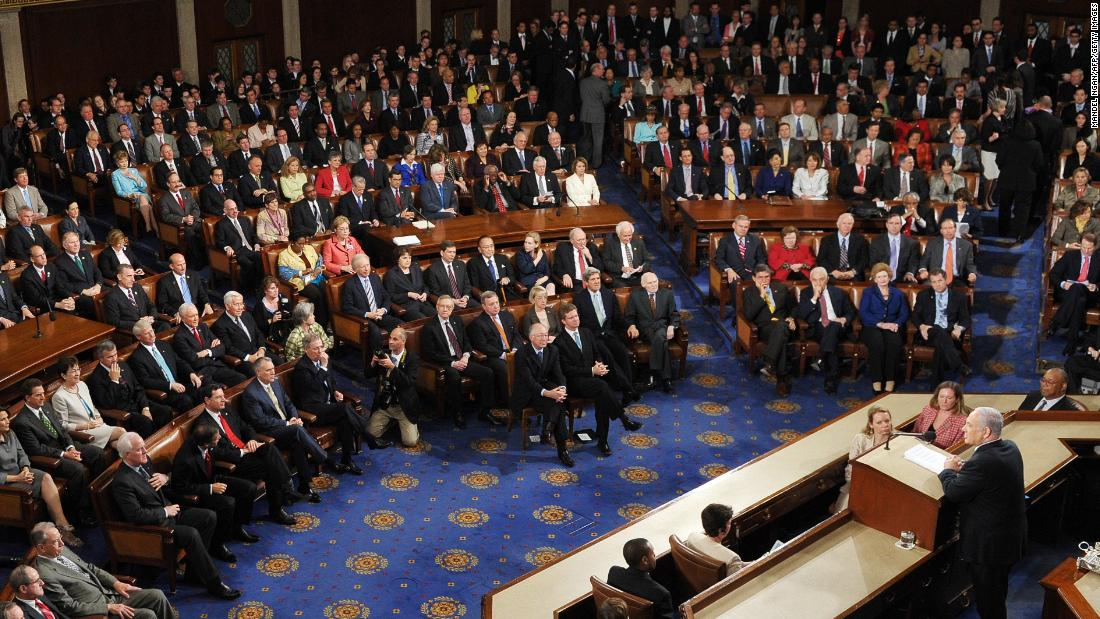 "Netanyahu address a joint session of the U.S. Congress on May 24, 2011. He said that he was prepared to make ""painful compromises"" for a peace settlement with the Palestinians, but he repeated  that Israel will not accept a return to its pre-1967 boundaries."