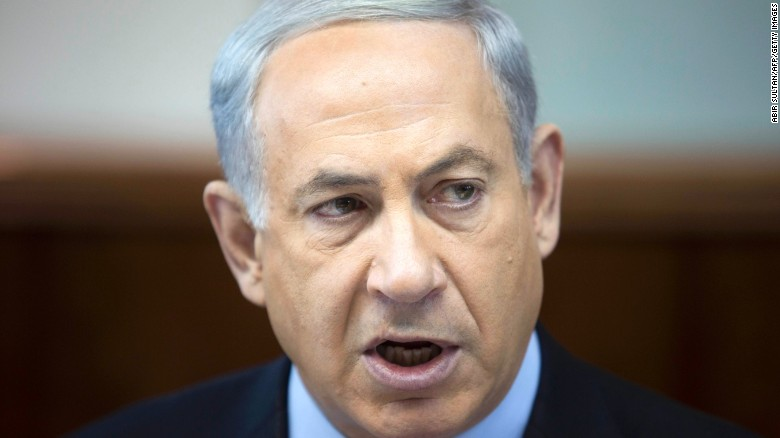 U.S.-Israeli relations strained by Netanyahu speech