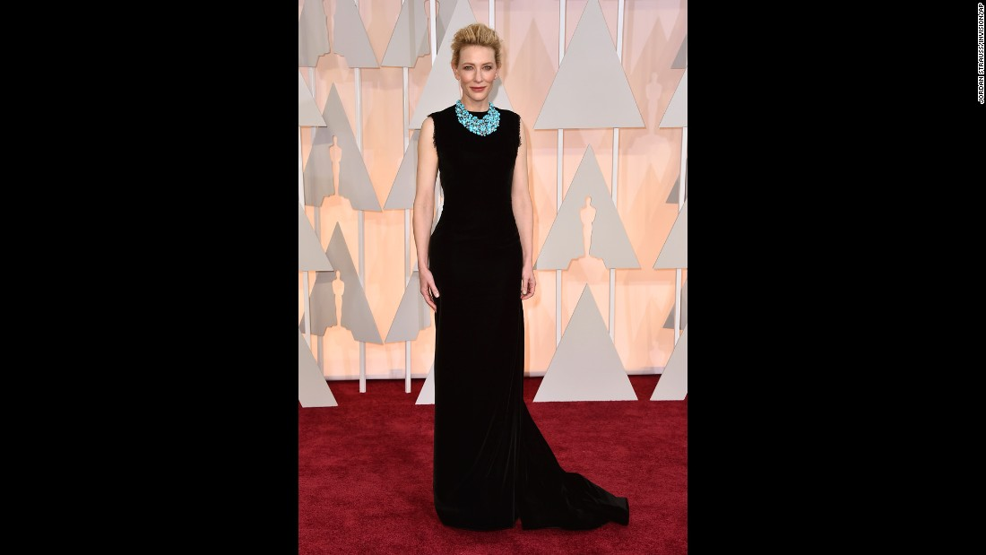 Oscars fashion 2015