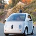 Designs of the year - Google Self-Driving Car